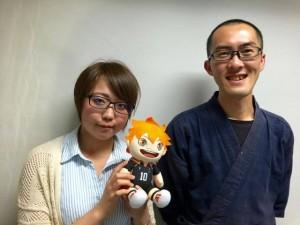 【カシオペア☆それいけヤンパンマン!】
