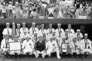 昭和50年代に入り決勝に進出すること三度。