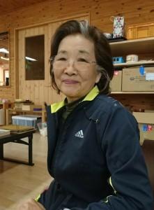 29日、絵付け体験の講師としてお越しいただいた 佐藤綾子さんが、体験の様子などブログで紹介してくださいました!