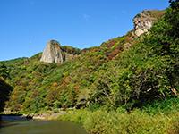 男神岩展望台