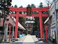 呑香稲荷神社