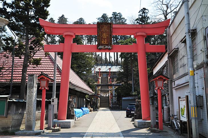 呑香稲荷神社①_s